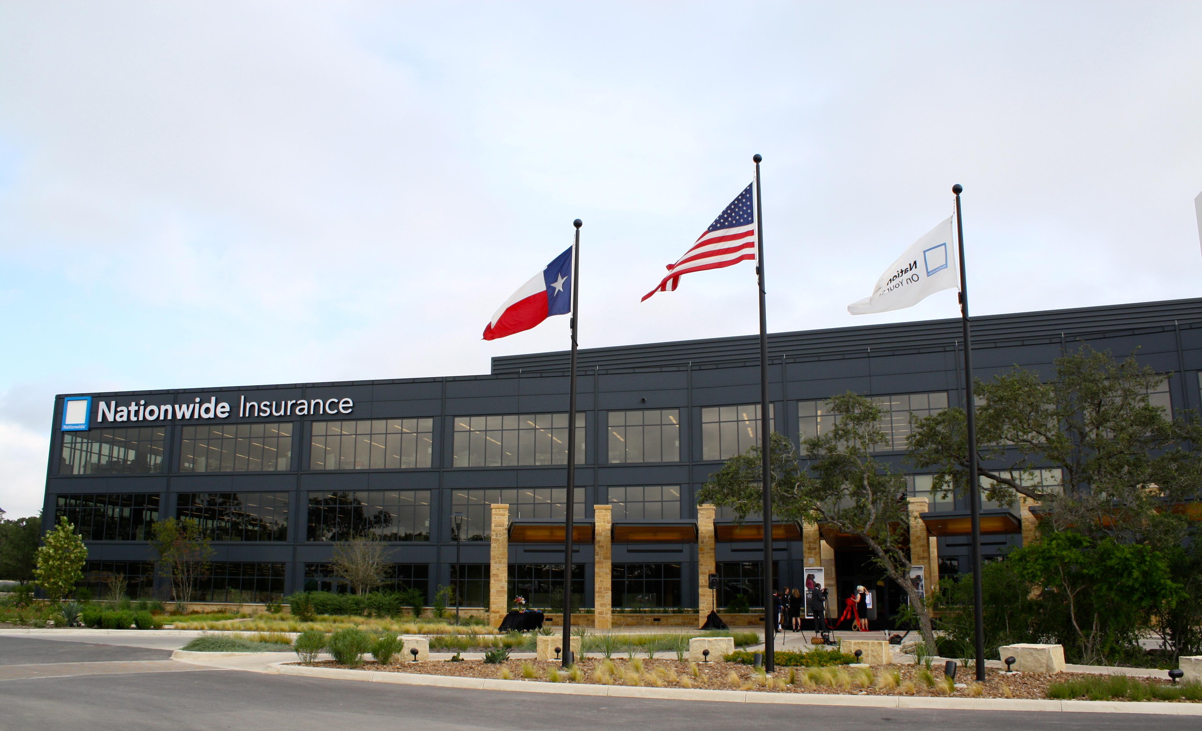 nationwide insurance 151  | 10/4 Newsletter - Nationwide Insurance Opens San Antonio Office ...