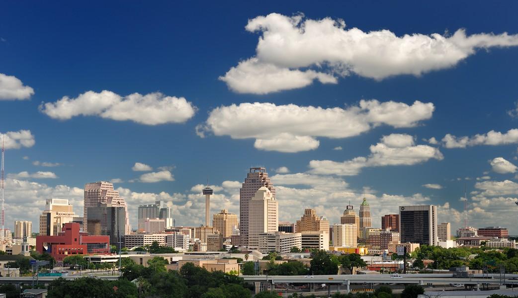 San Antonio Among The Top Tech Hot Spots City Of San
