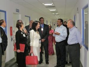 San Antonio to India Trade Delegation