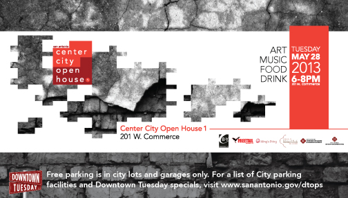 Center City Open House
