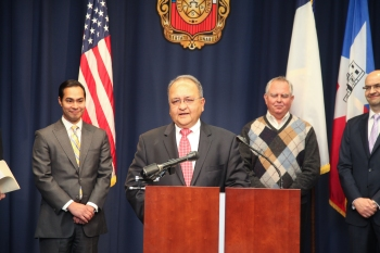 Mir Imram announces the  formation of two new companies in San Antonio.