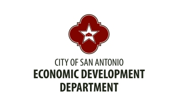 Economic Development Department Logo Vertical