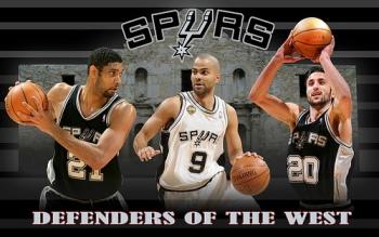 Spurs Defenders