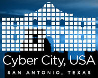 Logo cyber city usa