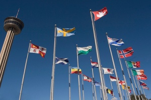 ITC Flags